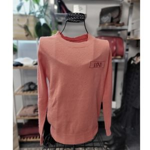 New w/o tag Givenchy 100 % cashmere sweater